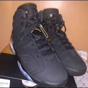 Jordan 6 DMP Size 6 GS